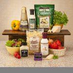 Marzetti Fancy Food by Robert Mullenix / Dunwanderin Digital Studio