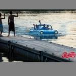 Pepsi Car by Robert Mullenix / Dunwanderin Digital Studio