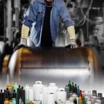 Worthington Industries by Robert Mullenix / Dunwanderin Digital Studio