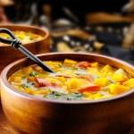 Sweet Potato Stew by Robert Mullenix / Dunwanderin Digital Studio