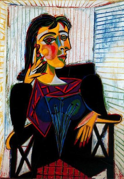doranın portresi