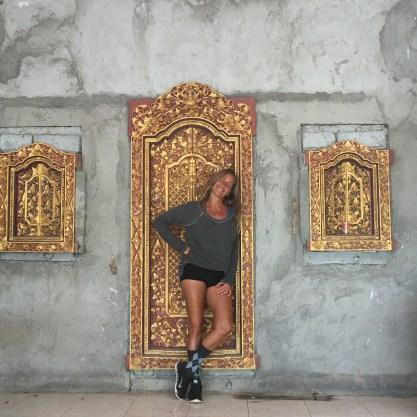 bennu altın kapı