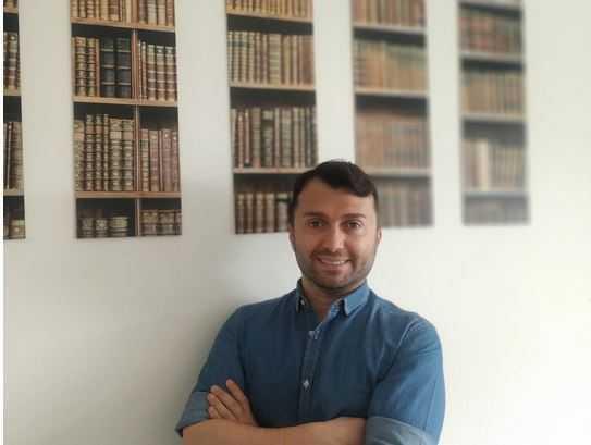 Psikolog Doktor Deniz Aktan