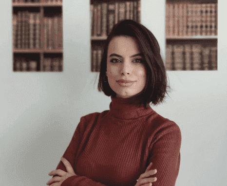 Psikolog Rabia Uçan