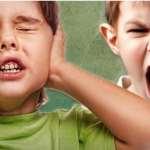 Çocuklarda Davranış Bozuklukları