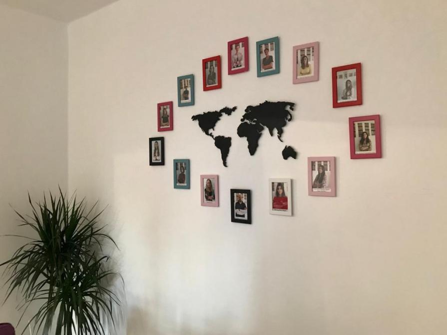 Dünya Danışmanlık ve Psikoloji Merkezi Kadıköy Psikolog İletişim 10