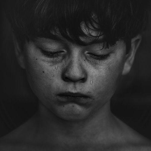 Çocukluk travması ve depresyon