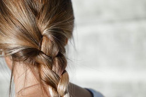 Как да съживим косата