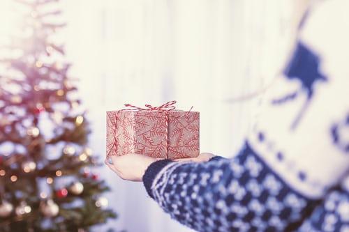Да изберем коледни подаръци