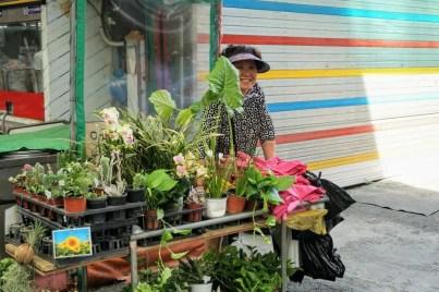 uijeongbu food market