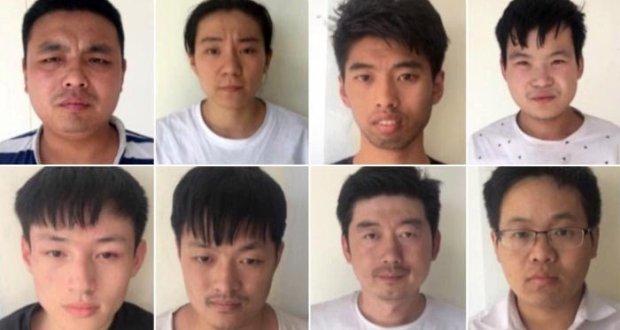 پاکستانی لڑکیوں سے جسم فروشی کرانے والے چینی گروہ سے متعلق سنسنی خیز انکشافات