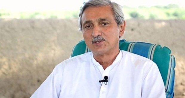 جہانگیر ترین نے غیر رسمی طور پر نائب وزیر اعظم کا عہدہ سنبھال لیا