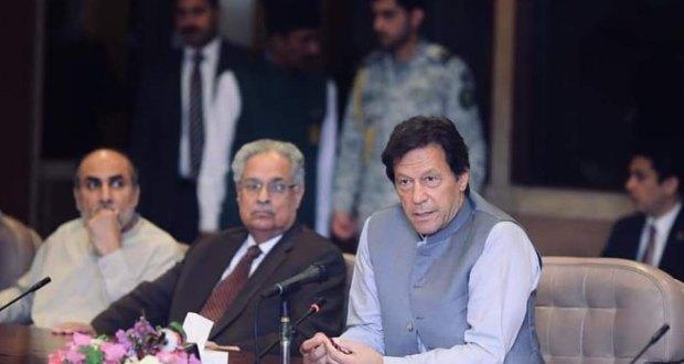 حکومتی اتحاد کے اجلاس کی اندرونی کہانی
