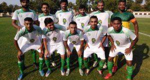 نیشنل چیلنچ کپ فٹبال: علی ظفر کے دو گول، ایئرفورس کوارٹر فائنل میں