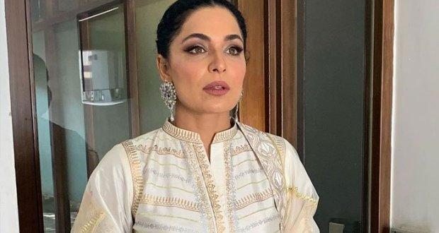 اداکارہ میرا کا پاسپورٹ دبئی حکام نے ضبط کر لیا