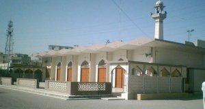 کراچی کی قدیم امام بارگاہیں