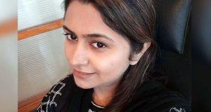 سندھ کی پہلی اور پاکستان کی تیسری خاتون ڈپٹی کمشنر