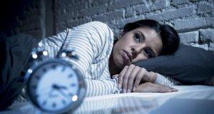 صرف ایک منٹ میں سونے کا آسان نسخہ