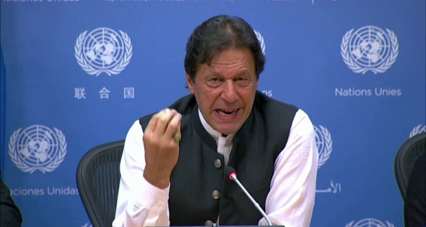 مقبوضہ کشمیر میں قتل عام کا خدشہ، وزیراعظم
