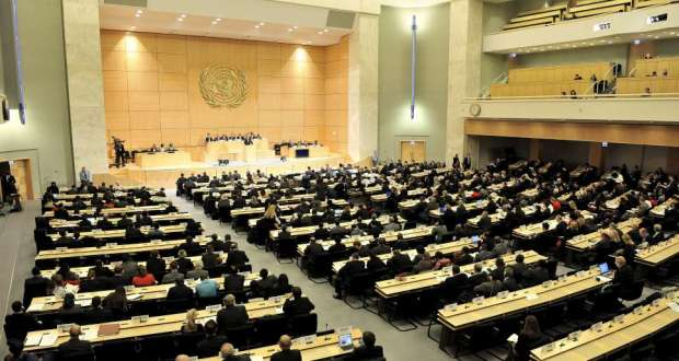 اقوام متحدہ انسانی حقوق کمیشن نے بھارت سے کوئی مطالبہ نہیں کیا