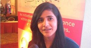 خواتین کو پی ایس ایل ٹیموں کے ساتھ ٹریننگ دی جائے، جویریہ خان