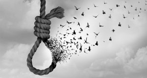 ملک بھر میں خودکشی کے رحجان میں تشویشناک اضافہ