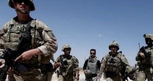 امریکا نے فوجی دستے سعودی عرب بھیجنے کا اعلان کردیا