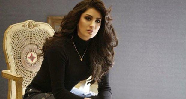 مہوش حیات سوشل میڈیا پر تنقید کی زد میں، حامد میر کا بھی اداکارہ سے سوال