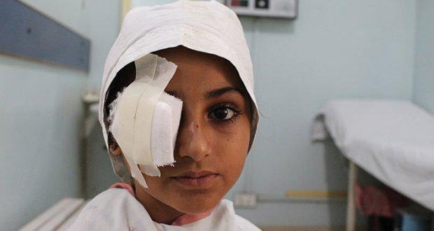 بچوں میں آنکھوں کی بیماریوں کی بڑی وجہ موبائل فون قرار