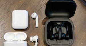 ایپل کے جدید خصوصیات کے حامل نئے ائیر پوڈز
