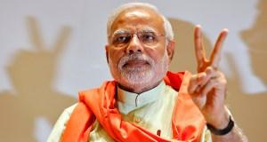 نریندر مودی 8 نومبر کو بھارت میں کرتارپور راہداری کا افتتاح کریں گے