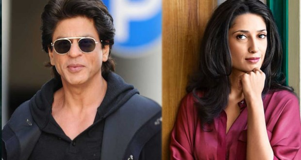 فاطمہ بھٹو نے شاہ رخ خان کی تعریف کیوں کی؟