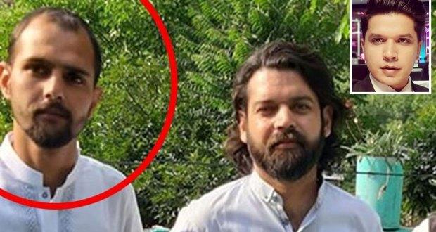 مرید عباس کے قتل کے وقت عاطف کے ساتھ تھا: عادل زمان