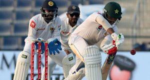 پاکستان سے ٹیسٹ سیریز، سری لنکا سے مثبت اشارے ملنے لگے