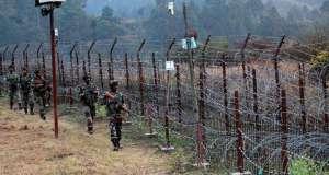 بھارتی فوج کی ایل او سی پر بلااشتعال فائرنگ، پاک فوج کا جوان اور 5 شہری شہید