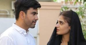 'کشف' میں جنید خان کے مدِ مقابل حرا مانی