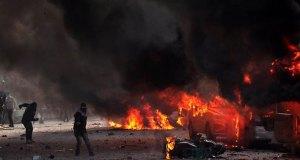 بھارت: مظاہرین کی پراپرٹیز ضبط، 26 افراد ہلاک