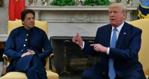 وزیراعظم عمران خان اور ٹرمپ کے درمیان رواں ہفتے ملاقات ہوگی