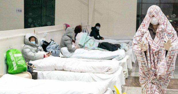 چین میں کورونا وائرس سے ہلاکتوں میں ریکارڈ اضافہ، تعداد 563 ہو گئی