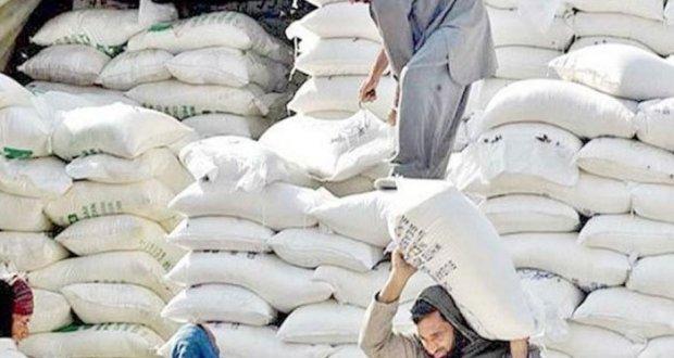 رواں سال گندم کی خریداری کی سرکاری قیمت 1400 روپے فن من مقرر کی جائے گی