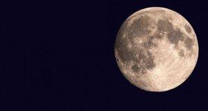 2020 کا پہلا اسنو مون، چاند زمین سے 90 فیصد قریب