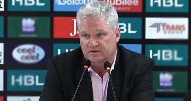 پاکستان سپر لیگ دنیا کی 2 بہترین لیگز میں سے ایک ہے: ڈین جونز