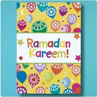 Ramadan activities for the little Ummah - Resources, Tips and more...