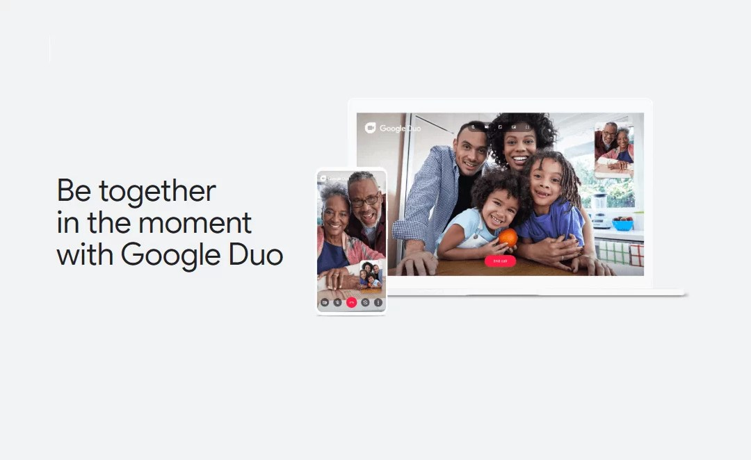How to use Google Duo Web version: Make Video & Audio Calls
