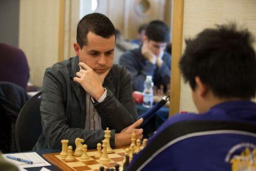 Emilio Miguel Sánchez Jerez