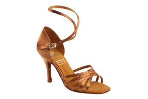 1143 reg dark tan satin 3 stiletto2 flipped