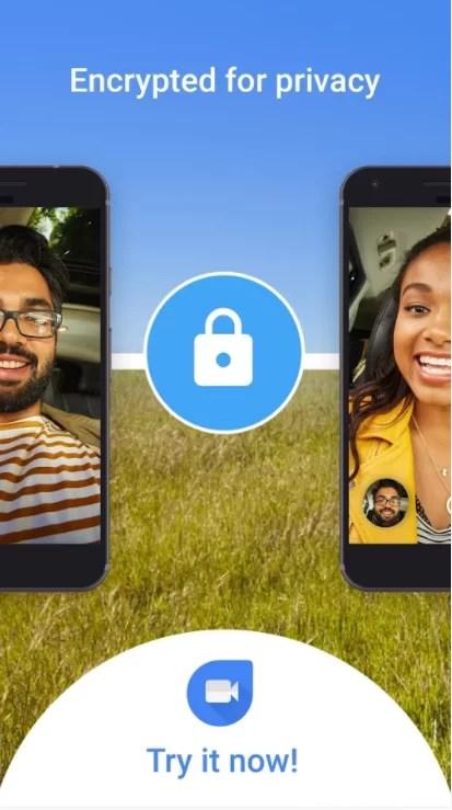 Google Duo for PC Windows xp/7/8/8 1/10 free download