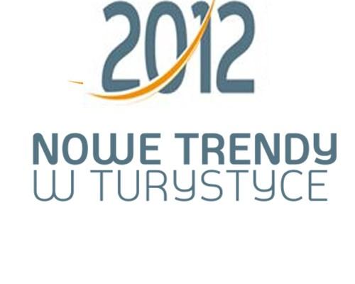 Konferencja Nowe trendy w turystyce 2012 w Gdańsku