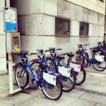 RoweRes czyli zwiedzaj Kraków na rowerze