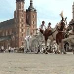 Krakowskie dorożki